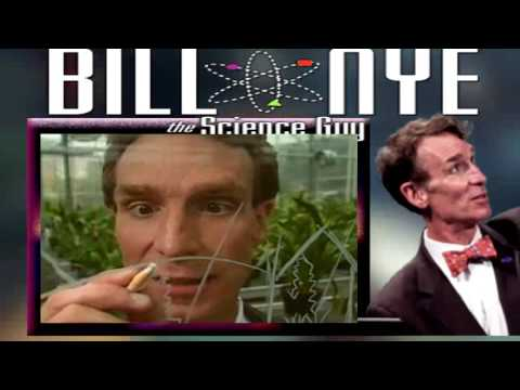 Bill Nye the Science Guy S02E19 Atmosphere