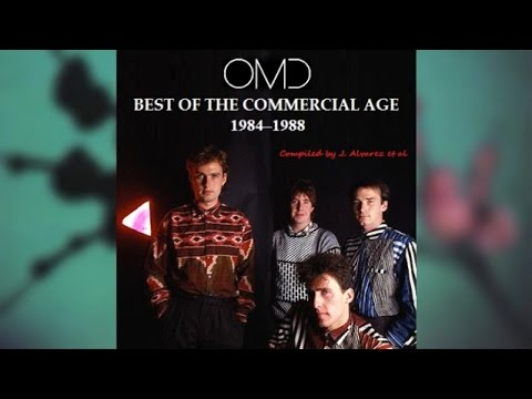 OMD: Best of the Commercial Age (1984–1988) [FULL ALBUM]