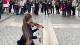 Sunflower (Post Malone) by Karolina Protsenko - Violin Cover (Spider-Man: Into the Spider-Verse) mp3