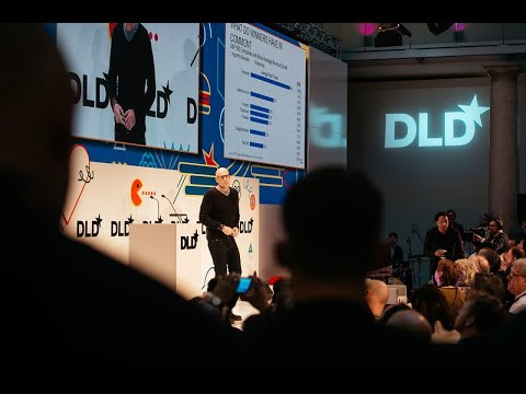 Gang of Four: Apple / Amazon / Facebook / Google (Scott Galloway, Founder of L2) | DLD16