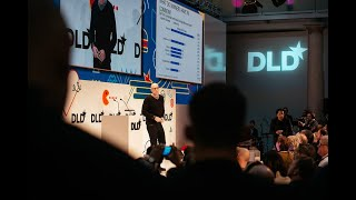 Gang of Four: Apple / Amazon / Facebook / Google (Scott Galloway, Founder of L2) | DLD16 thumbnail
