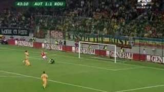 Austria 2 - 1 Romania