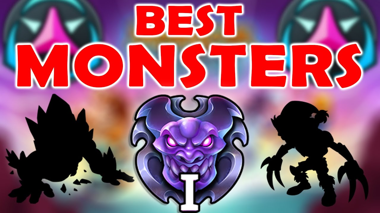 BEST COSMICS IN MONSTER LEGENDS COMPARISON FROM PREVIOUS SEASON!
