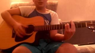 Трофим Сергей Трофимов голуби на гитаре кавер