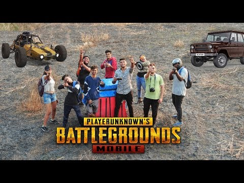 PUBG IN REAL LIFE - PART 2 (INDIAN VERSION)
