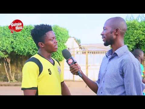 Micro Buzz : Que Pensez-vous De Notre Syli National De Guinée?