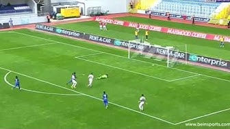 Mbaye Diagne | 2018/19 | 30 Goal