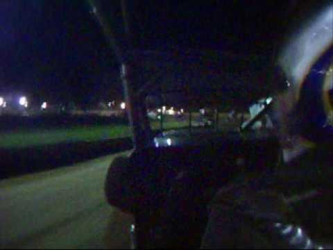 Port Royal Speedway 305 A Main 6/27/09