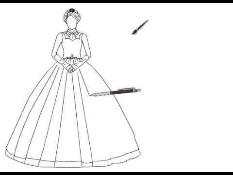 ضباب شركة ضوء الشمس كيفية رسم فساتين الزفاف Restaurantlaparra Com