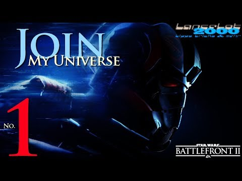 Star Wars Battlefront II HD - Join my Universe - No.1