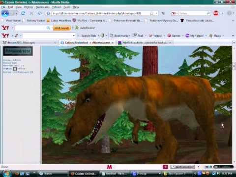 How to get downloaded animals into your Zoo Tycoon 2 game