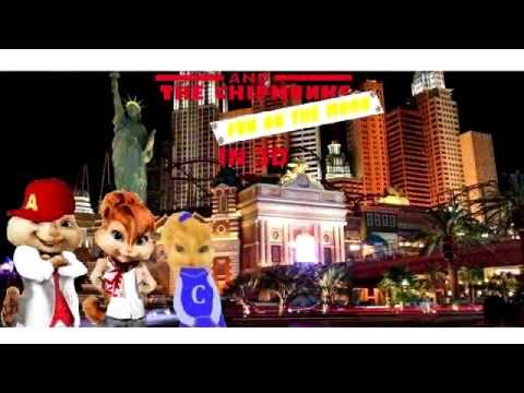 Olamide - Bobo [Official Video] X Alvin & The Chipmunks
