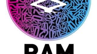 Ram Records Mix - 20 Years Of Ram Records - The History 1992/2012 - Mixed By Mistanoize