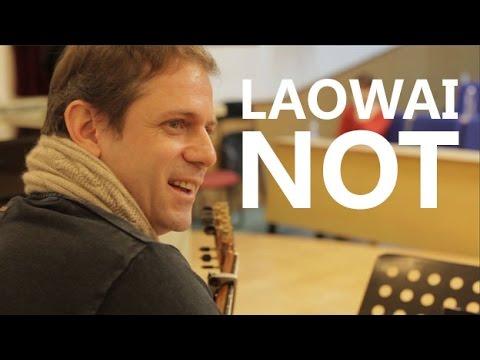 Laowai Not: The love for Flamenco