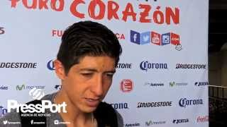 Marco Antonio Palacios | Monarcas
