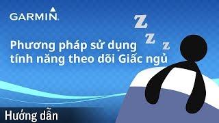 Phương pháp sử dụng  tính năng theo dõi Giấc ngủ screenshot 4
