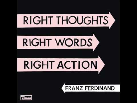 Franz Ferdinand - Evil Eye mp3