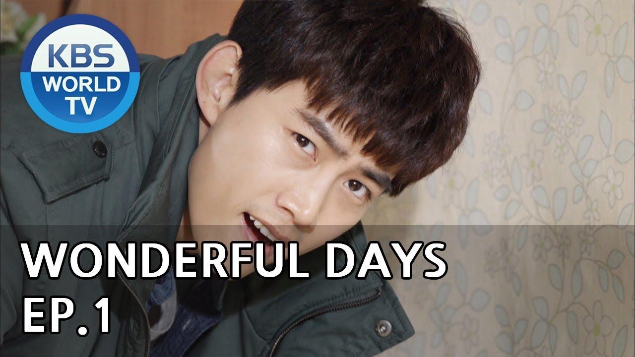 Wonderful Days | 참 좋은 시절 EP 1 [SUB:ENG, CHN, MLY, VIE]
