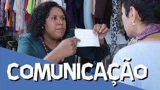 COMUNICAÇÃO - ESPIRITISMO E HUMOR