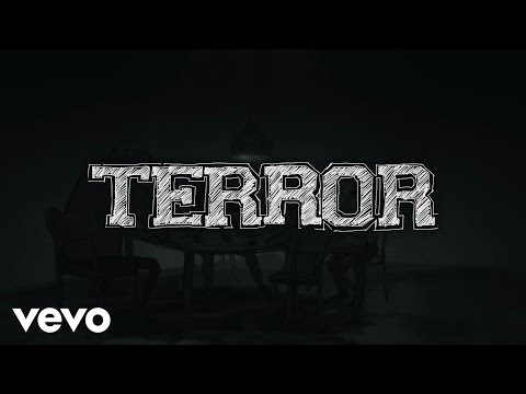 Terror - Cold Truth