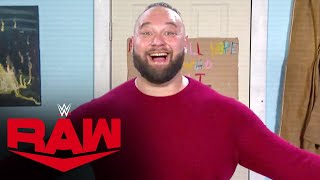 Bray Wyatt looks forward to a fresh start in the Firefly Fun House: Raw, April 12, 2021