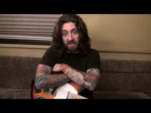 "THE DAMNED THINGS PlayThisRiff.com Guitar Lesson ""We've Got A Situation Here"".mov"