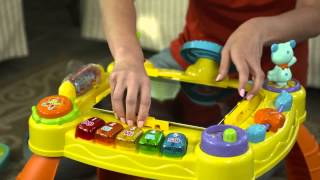 Vtech Idiscover App Activity Table Toy - Best Toy For Baby