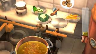 Ratatouille (PC) Any% 1:08:00