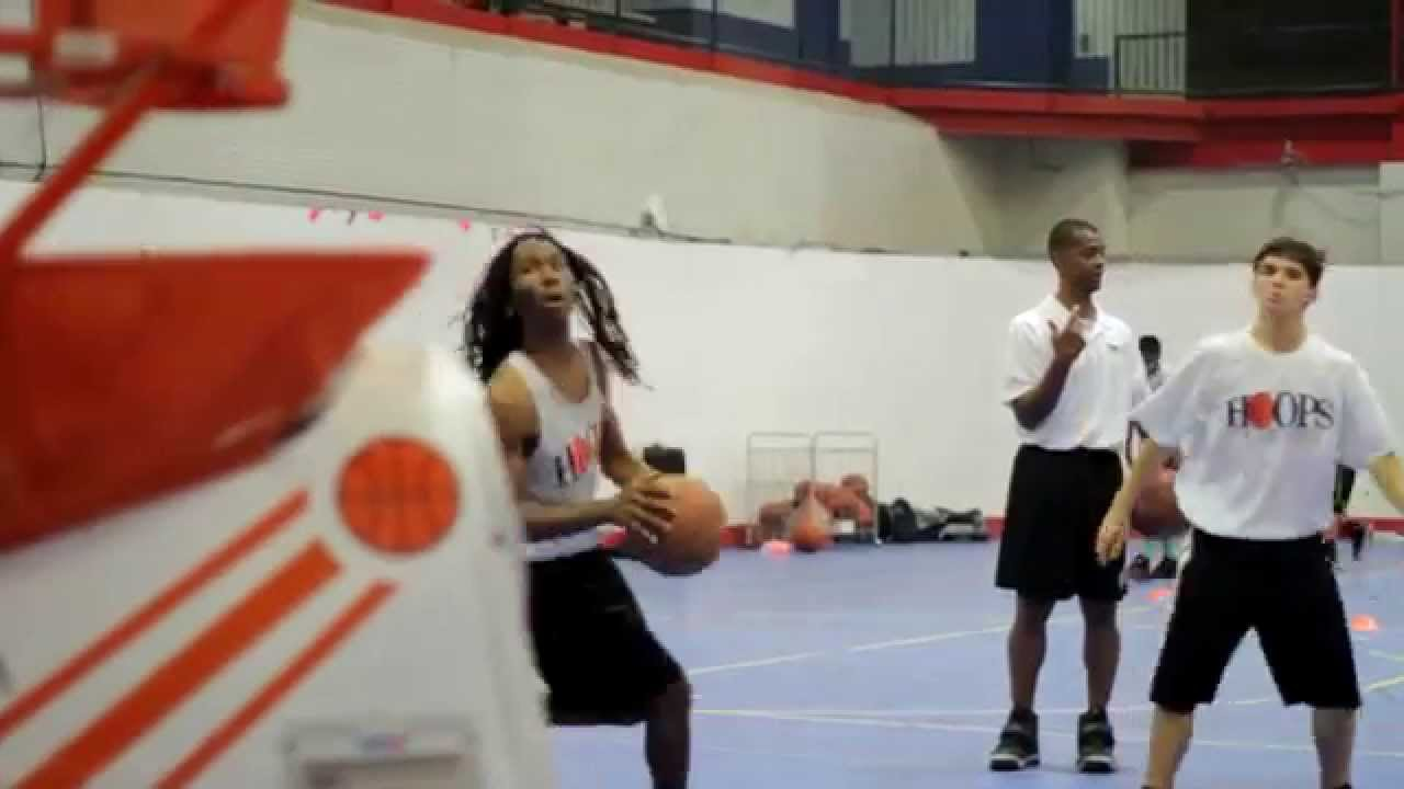 Download Hoops the Right Way - A Basketball Academy in Northern Virginia