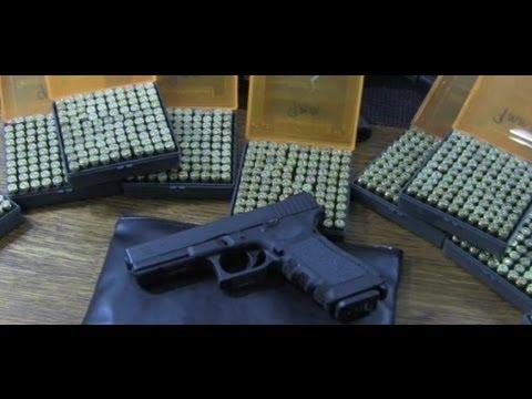 Ammunition Storage Bo