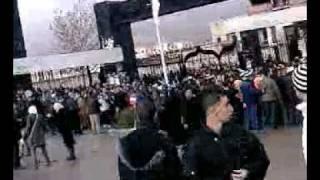 جامعة الحاج لخضر بباتنة (غزة أهل العزة)