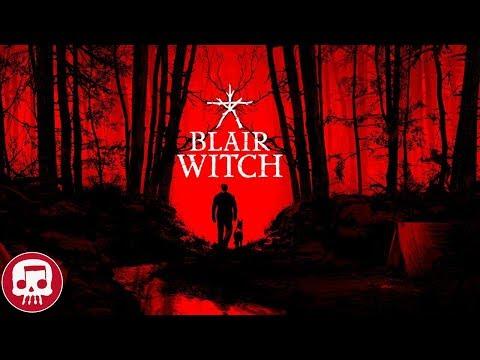BLAIR WITCH RAP By JT Music (feat. Andrea Storm Kaden)