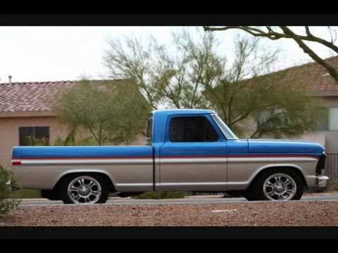 classic autoworx 1970 ford f100 shortbed custom for sale. Black Bedroom Furniture Sets. Home Design Ideas
