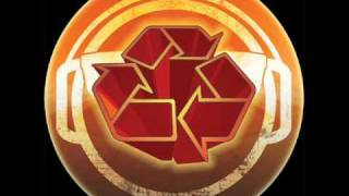 Recycled Records 001 A E-Logik & DNA - Kick Your Legs 2008 (Impact Remix)