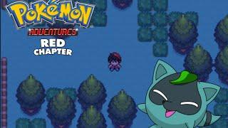 Kabiin | Arbok2-Pokemon Adventures Red Chapter Beta14d4 #13