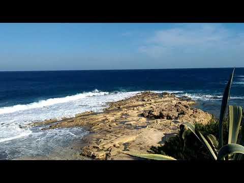 Andando em Malta..
