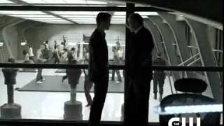 Nikita Trailer Fall 2010