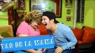 TAG DE LA MAMÁ | MARIOAGUILARMG