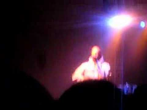 Common Freestyle Live @ Georgetown