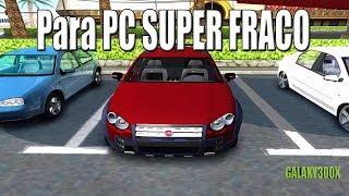 Pack 136 Carros Brasileiros Leves para GTA San Andreas e Samp (PC SUPER FRACO) + Tutorial