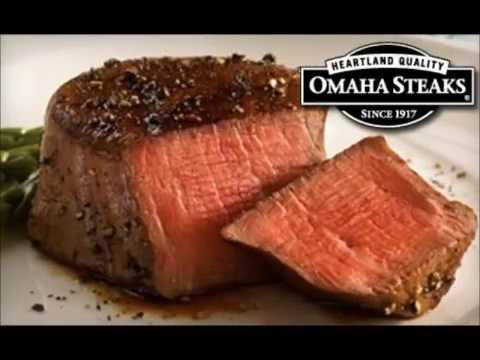 Omaha Steaks Coupons -- Lots Of Savings With Omaha Steaks Coupons!