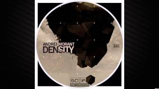 Andrei Morant - Finite (Original Mix) [SCOPE RECORDINGS]