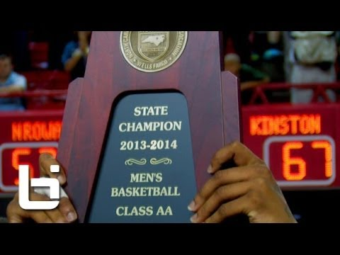 Hoop State Ep 4: NC's Best Battle as NCHSAA & NCISAA Champions are Crowned