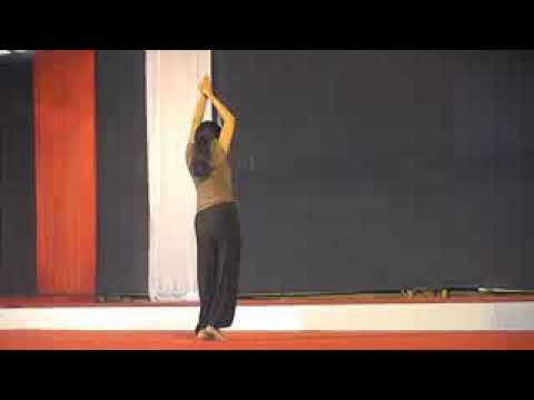 Chik chammeli dance by a sai pallavi .... miss this