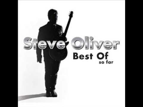 Steve Oliver - I Know (new recording)