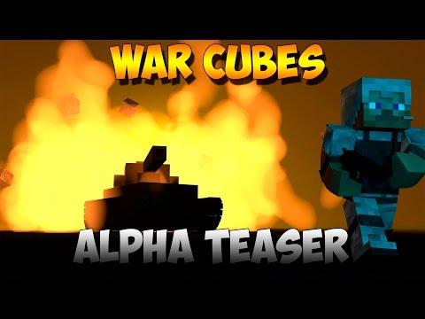 War Cubes - Alpha Teaser (2015)