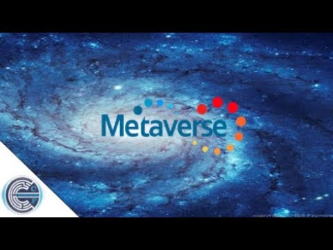 Metaverse (ETP): Undervalued Cryptocurrency Platform