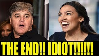 YES!! Alexandria Ocasio-Cortez in SEVERE Trouble! SHE'S PAYING FOR WHAT SHE DID! Deserving!