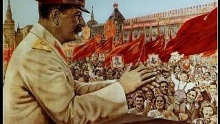 Внешняя политика СССР в 1945 - 1953 гг. История 9 класс.