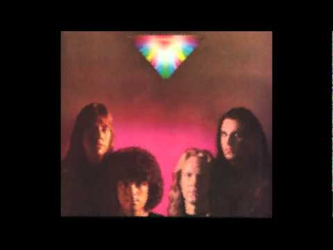 AMBROSIA - Can't Let A Woman [HQ AUDIO]